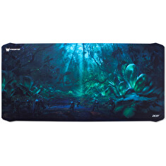 ACER PREDATOR MOUSE PAD, XXL SIZE, WITH FOREST BATTLE, RETAIL PACK