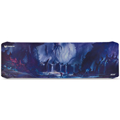 ACER PREDATOR MOUSEPAD JERSEY FABRIC AND NATURAL RUBBER (XL SIZE WITH ALIEN JUNGLE)