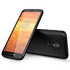 Motorola Moto E5 Play DS gsm tel. Black