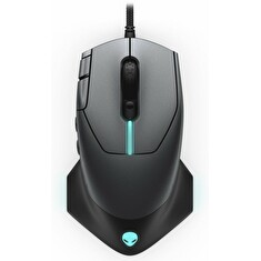 DELL myš Alienware Wired /drátová/ Gaming Mouse/ AW510M