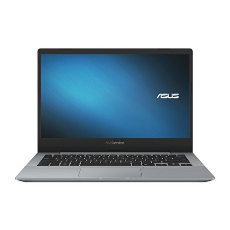 "ASUS Commercial NB P5440FA - 14"" IPS FHD/i5-8265U/8G/512GB SSD/W10 Pro (Grey) + 2 roky NBD ON-SITE"