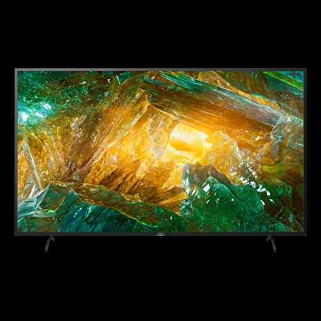 SONY BRAVIA KD43XH8096 Android, 4K HDR TV