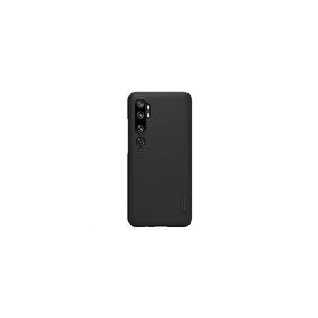Nillkin Super Frosted Shield pro Xiaomi Mi Note 10 / Mi Note 10 Pro Black