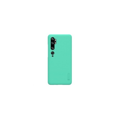 Nillkin Super Frosted Shield pro Xiaomi Mi Note 10 / Mi Note 10 Pro Mint Green
