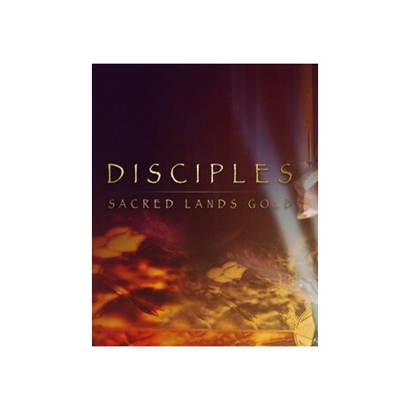 ESD Disciples Sacred Lands Gold