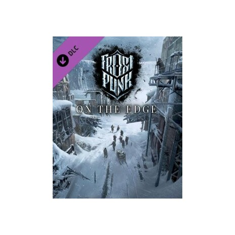 ESD Frostpunk On The Edge