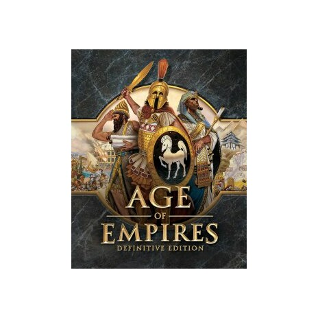ESD Age of Empires Definitive Edition