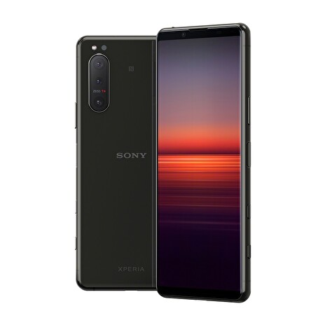 Sony XQ-AS52 Xperia 5 II DualSim gsm tel. Black
