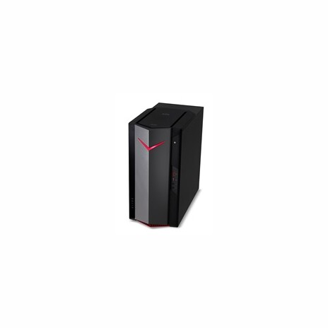 ACER PC Nitro N50-610 - i5-10400F@2.9GHz,16GB,1TBSSD,GeForce® GTX 1650 4GB,DVD,WiFi,BT,DVI,USB 3.1,W10H