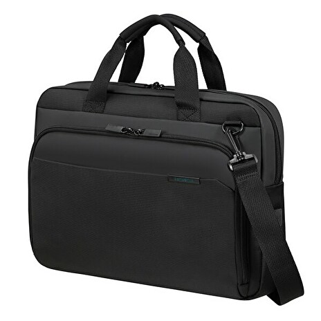 "SAMSONITE MYSIGHT LPT. BAILHANDLE 15.6"" Black"