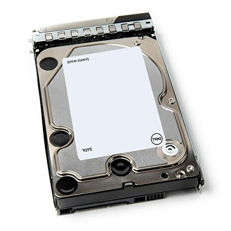 NPOS - 4TB 7.2K RPM SATA 6Gbps 512n 3.5in Hot-plug Hard Drive CK