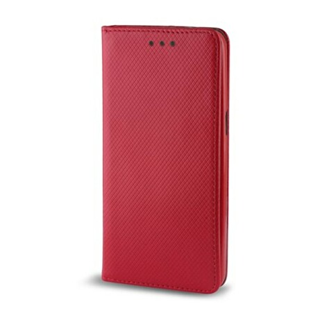 Cu-Be Pouzdro s magnetem Samsung A42 5G Red