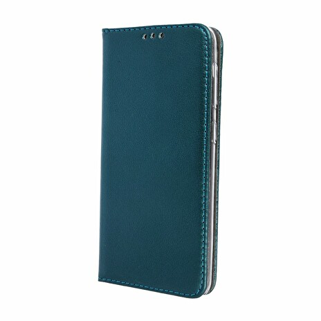 Cu-be Platinum pouzdro Samsung A42 5G Dark Green