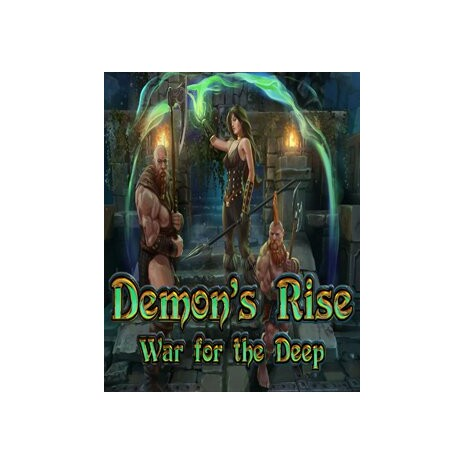 ESD Demon's Rise War for the Deep