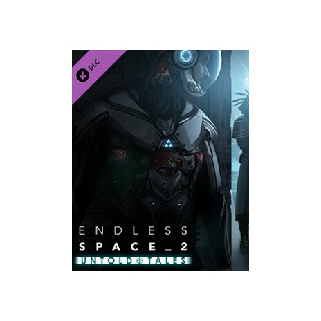 ESD Endless Space 2 Untold Tales