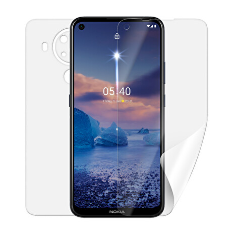 Screenshield NOKIA 5.4 (2020) folie na displej