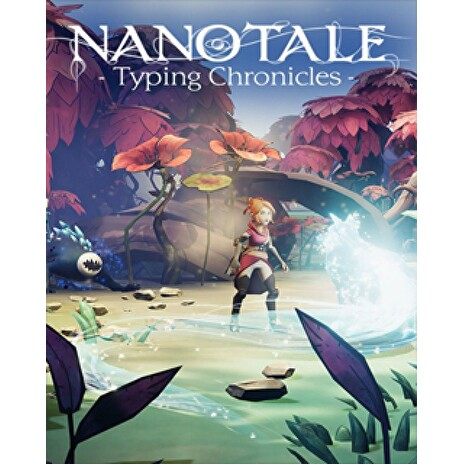 ESD Nanotale Typing Chronicles
