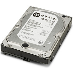 HP 4TB SATA 6Gb/s 7200 HDD Supported on Personal Workstations