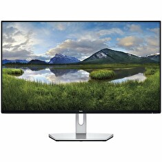 "DELL S2719H 27"" LED/1920 x 1080/1000:1/5ms/2xHDMI/repro/black"